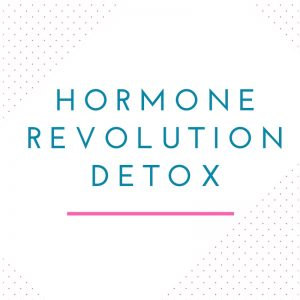 hormone-revolution-detox