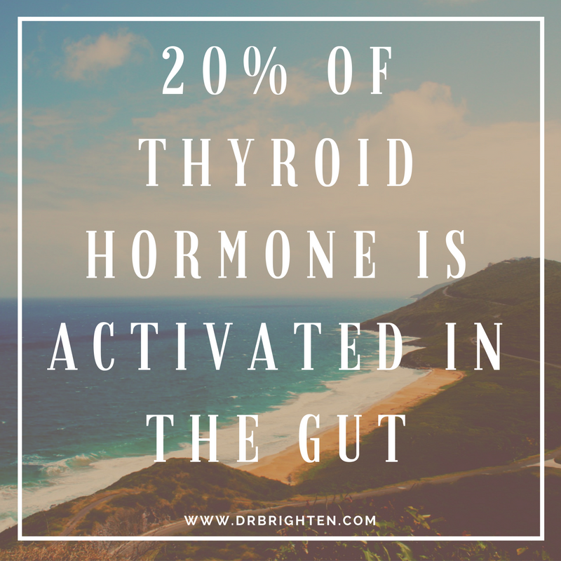 thyroid-gut-oakland-functional-medicine