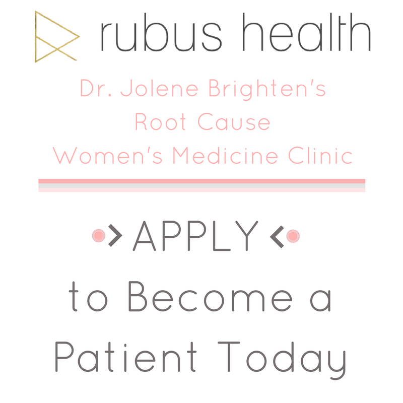 Sex Drive Birth Control Pill | Dr. Jolene Brighten | DrBrighten.com