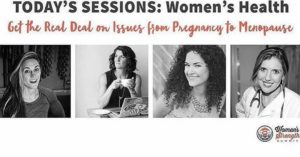 Dropping knowledge on womens hormones birth control pills and thyroidhellip