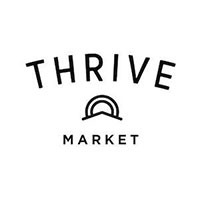 Organiz, Healthy Food Delivery Online - Thrive Market