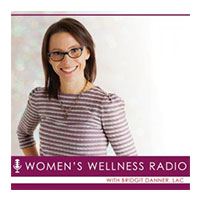 Autoimmune Thyroiditis from Fertility to Post-Partum with Dr. Jolene Brighten