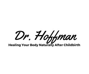 Healing Your Body Naturally After Childbirth | Dr. Jolene Brighten | Dr. Hoffman