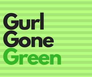 Gurl Gone Green | Dr. Jolene Brighten