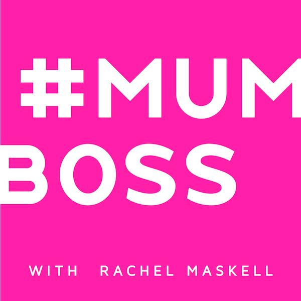 #Mum Boss