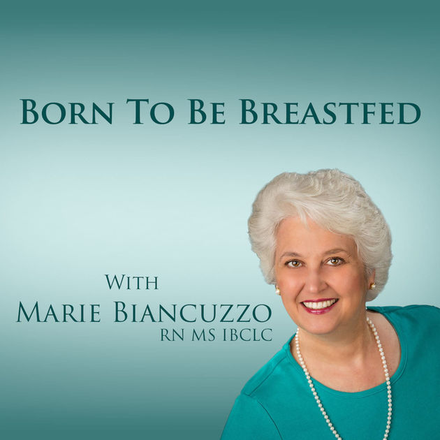 Born to be Breastfed