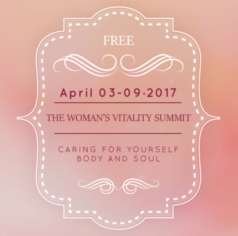 Woman's Vitality Summit