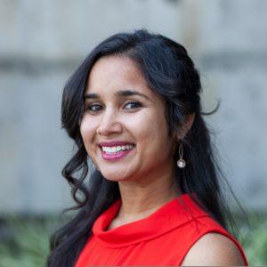 Dr. Anjali Kasunich