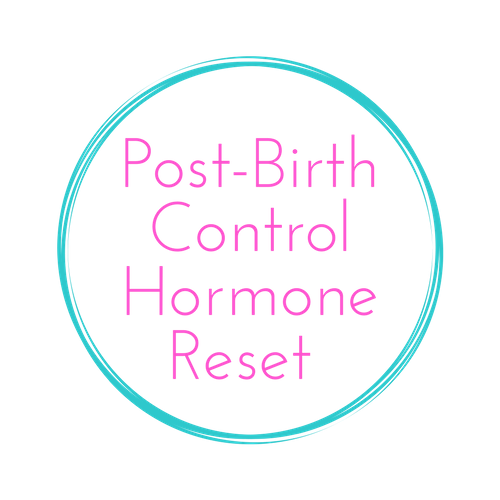 post birth control syndrome