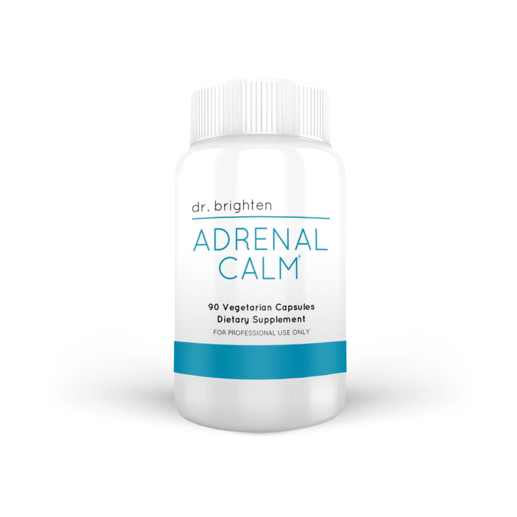 Adrenal Calm