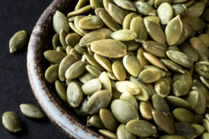 pumpkin seeds hormone imbalance diet