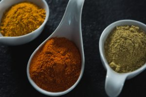 turmeric and cinnamon hormone imbalance diet