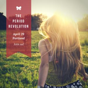 period revolution portland