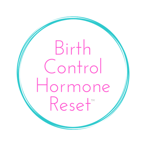 birth control depression birth control pills antioxidants recovery