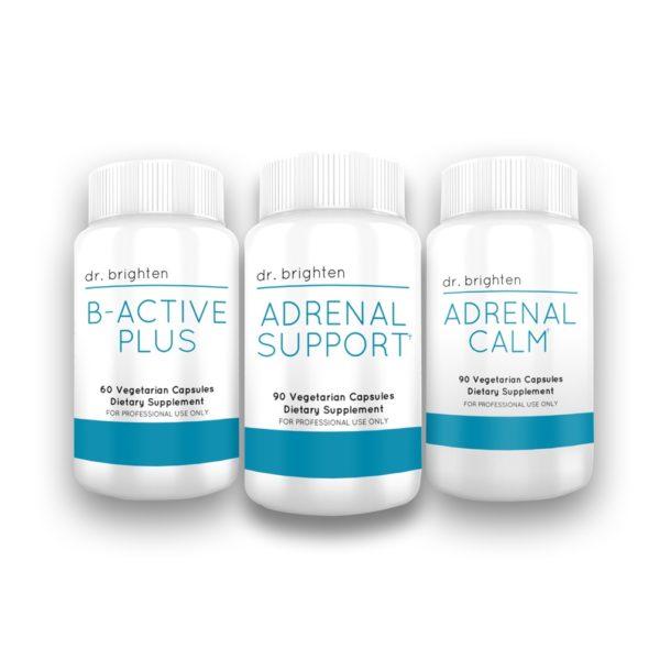 Optimal Adrenal Kit