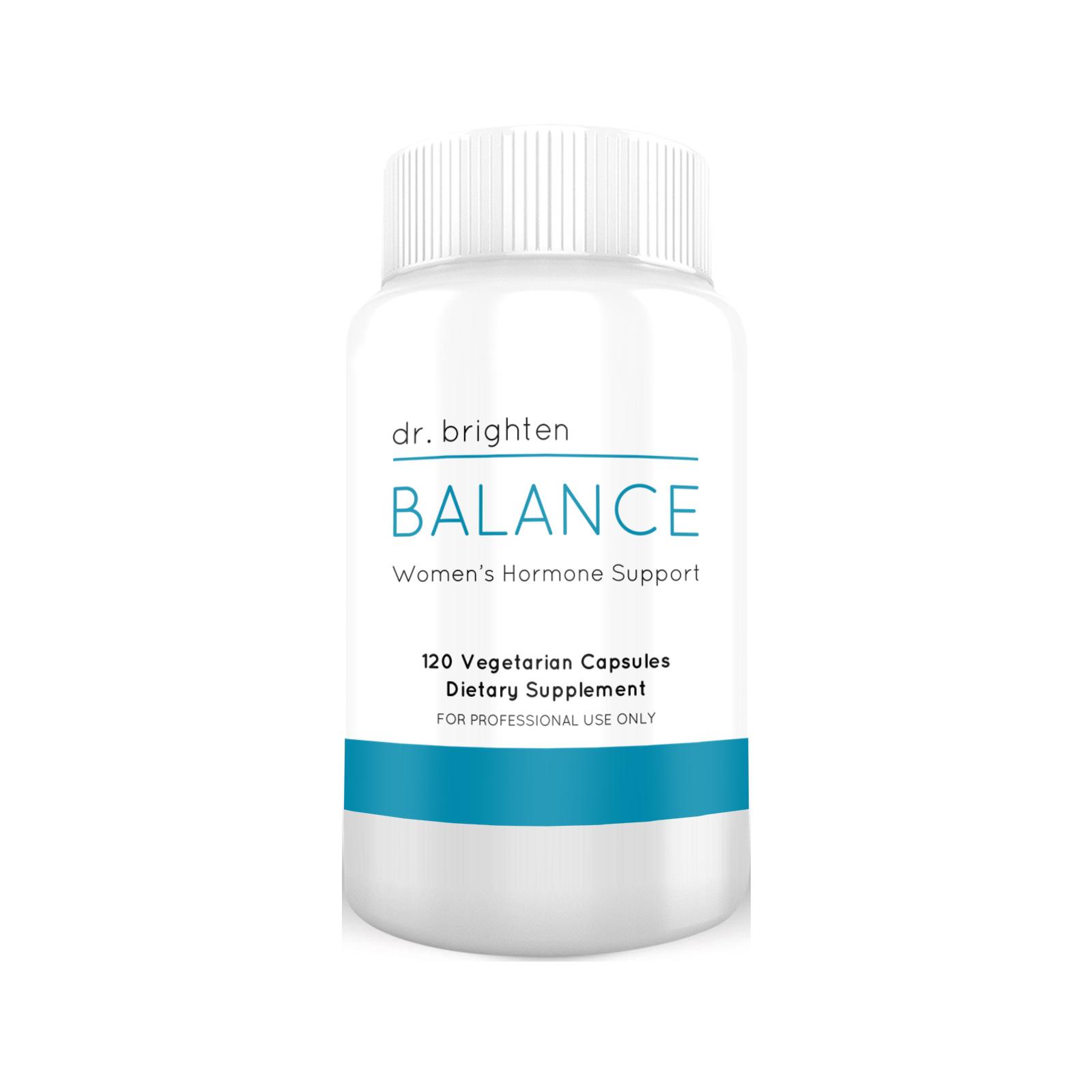 hormone balance supplement fight mastalgia