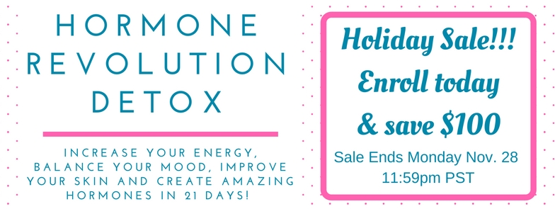 hormone-detox-sale