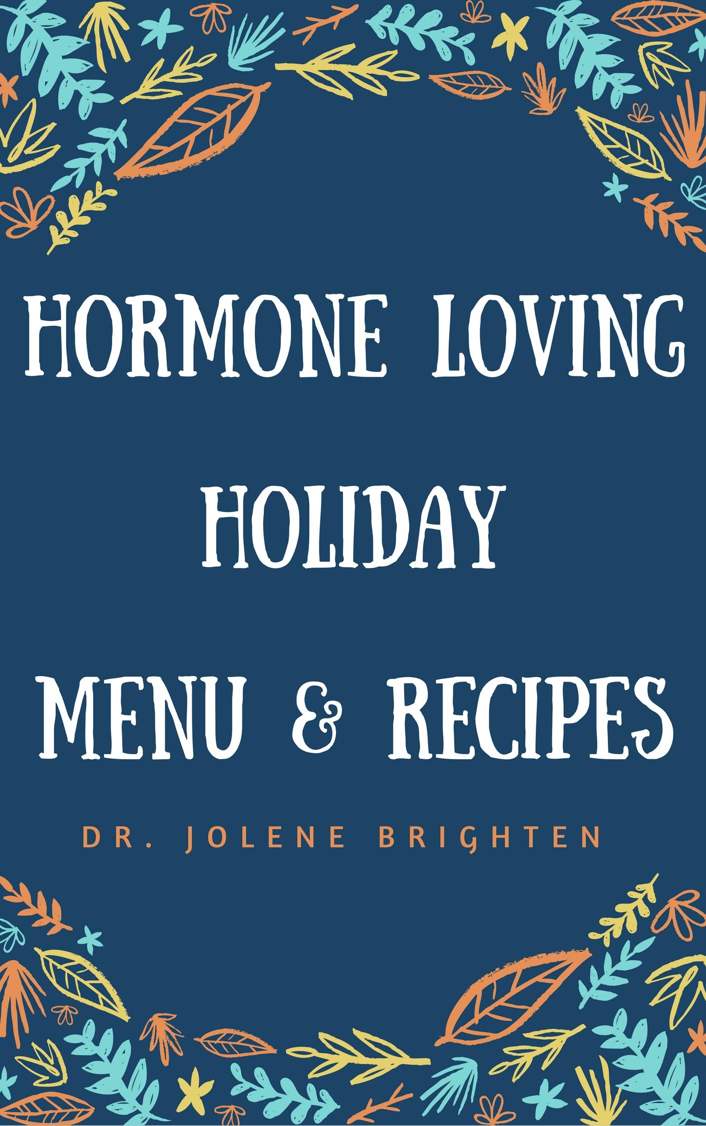 hormone-balance-holiday-recipes