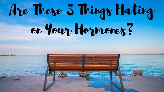 Hormones | Naturopathic Functional Medicine | DrBrighten.com