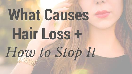 Hair Loss Thyroid | Funstional Medicine | DrBrighten.com