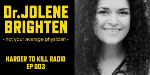 Dr Brighten Paleo Adrenal Thyroid