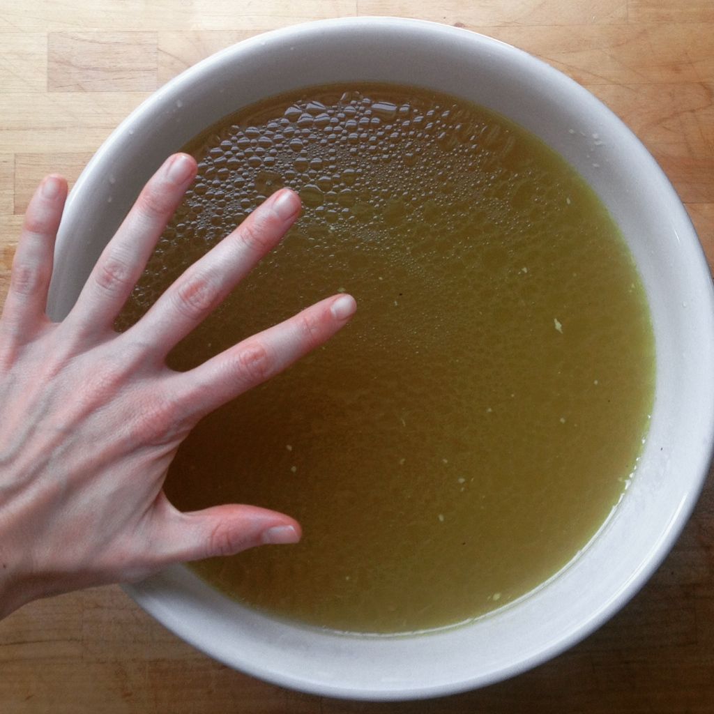 Bone Broth | Functional Medicine | DrBrighten.com