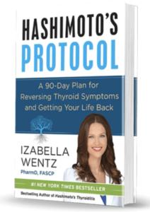 hashimotos protocol izabella wentz