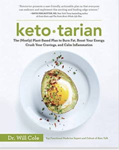 ketotarian will cole