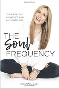 the soul frequency shanna