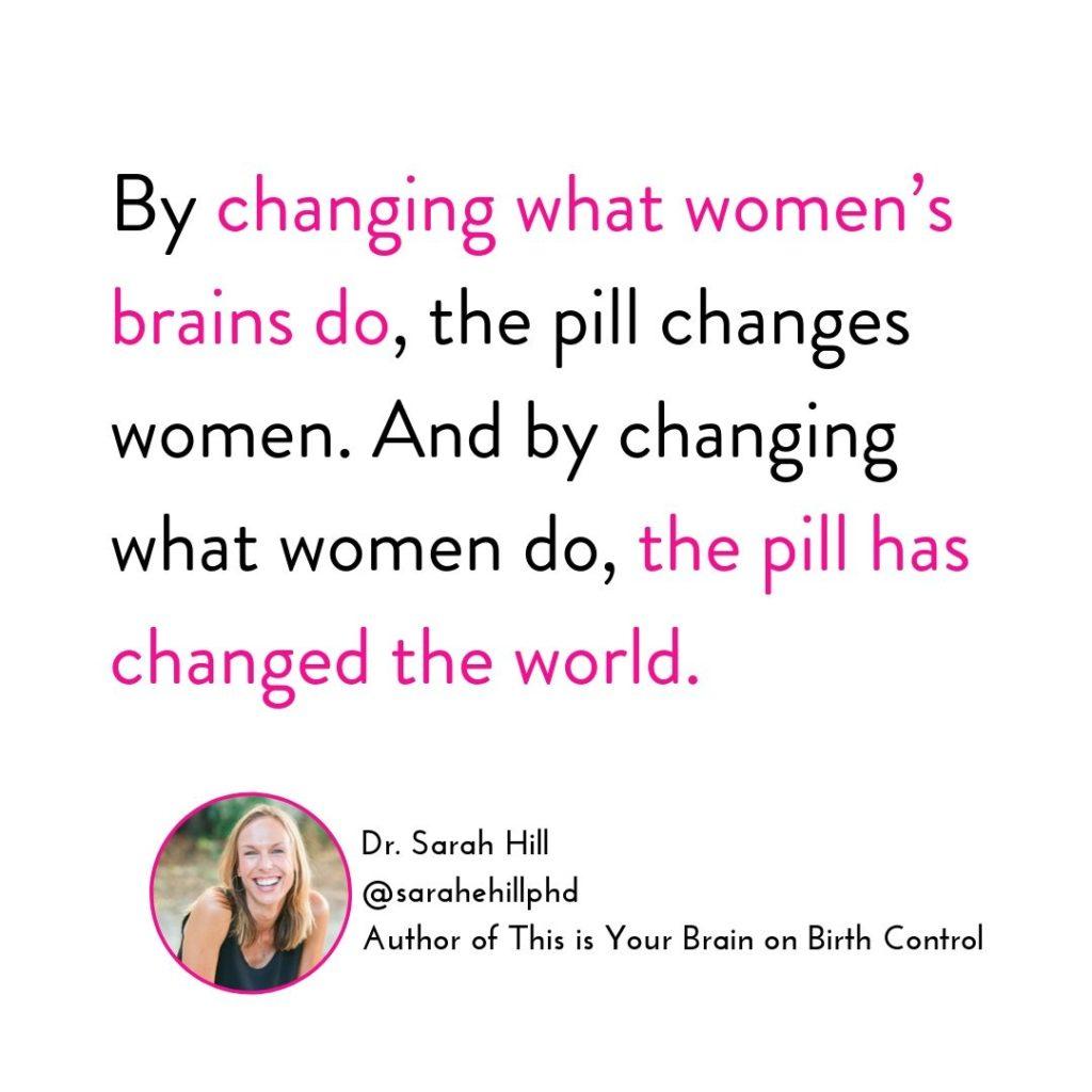 the pill brain health